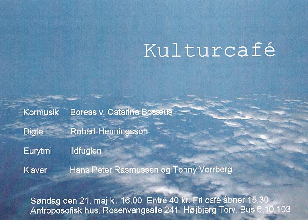 Kulturcafé 2006