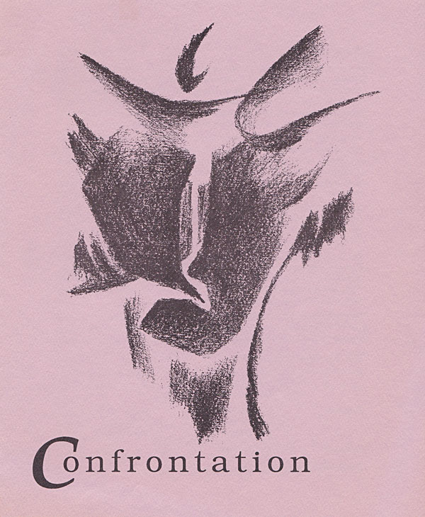 Confrontation 1989